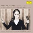 ヒラリー・ハーン/ロンドン交響楽団/サー・コリン・デイヴィス Elgar: Violin Concerto/ Vaughan Williams: The Lark Ascending
