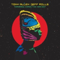 Tony Allen & Jeff Mills On The Run [Edit]
