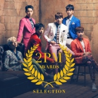 2PM 2PM AWARDS SELECTION