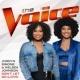 Jordyn Simone/Kelsea Johnson Don't Let Go (Love) [The Voice Performance]