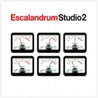 Escalandrum Studio 2