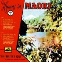 Putiki Youth Choir Hymns In Maori [Vol. 2]