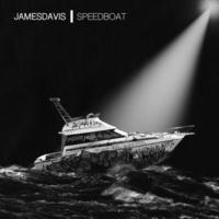 JAMESDAVIS Speedboat