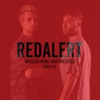 Nicolas Ming & Malvicci Nasty EP