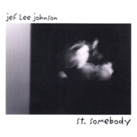 Jef Lee Johnson The Day the Stars Fell from the Sky & Burned the World