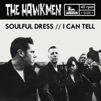 The Hawkmen Soulful Dress
