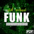 Andre Forbes Old School Funk