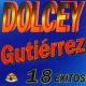 Dolcey Gutiérrez Ron Pa' Todo el Mundo