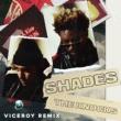 The Knocks Shades (Viceroy Remix)