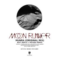 Moon Runner Munra