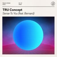 TRU Concept Sense To You (feat. Bernard)