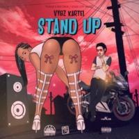 Vybz Kartel/ZJ Sparks/Loud City Stand Up (Remix)