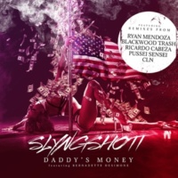 SLYNGSHOTT/Bernadette DeSimone Daddy's Money: The Remixes