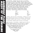 Deerhoof Midnight, The Stars and You