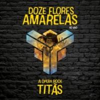 Titãs Doze Flores Amarelas - A Ópera Rock [Ao Vivo]