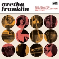 Aretha Franklin The Atlantic Singles Collection 1967-1970
