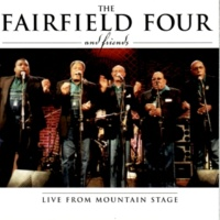 The Fairfield Four Live from Mountain Stage