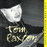 Tom Paxton Live from Mountain Stage