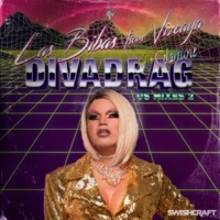 Las Bibas From Vizcaya/Cdamore DIVADRAG: Remixes, Vol. 2