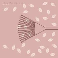 Matt Pryor Polyvinyl 4-Track Singles Series, Vol. 1