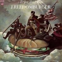 New York Rock Ensemble Freedomburger