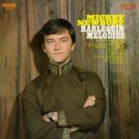 Mickey Newbury Harlequin Melodies