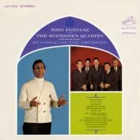 Tony Fontane/The Statesmen Quartet Standing On the Promises