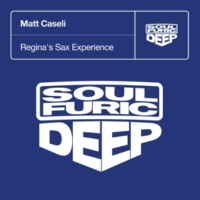 Matt Caseli Regina's Sax Experience