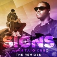 HUGEL & Taio Cruz Signs (The Remixes)