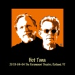 Hot Tuna River of Time - Set 1