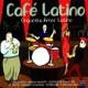 Orquesta Amor Latino Amor Eterno: Propuesta / La Distancia / Amigo / Amada Amante