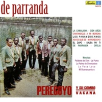 Peregoyo y su Combo Vacana De Parranda