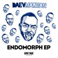 Daev Martian Endomorph EP