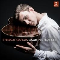 Thibaut Garcia 5 Preludes, W. 419: No. 3, Andante in A Minor