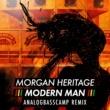 Morgan Heritage Modern Man