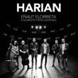 Eñaut Elorrieta/Kaabestri String Ensemble Tren luzea