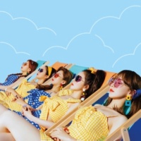 Red Velvet Summer Magic - Summer Mini Album