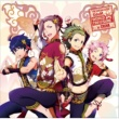 Various Artists THE IDOLM@STER SideM WORLD TRE@SURE 04