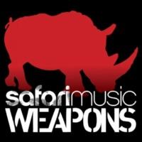 David Puentez/Hanna Hansen/Mobin Master Weapons