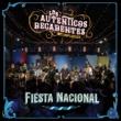 Los Auténticos Decadentes Fiesta Nacional (MTV Unplugged)