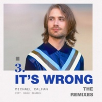 Michael Calfan It's Wrong (feat. Danny Dearden) [The Remixes]