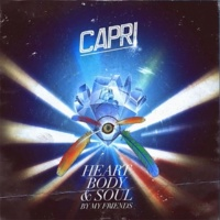 Capri Heart, Body & Soul By My Friends