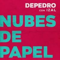 DePedro Nubes de papel (feat. IZAL) [En Estudio Uno]