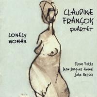 Claudine François Quartet/Steve Potts/Jean-Jacques Avenel/John Betsch Lonely Woman