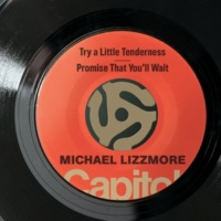 Michael Lizzmore Try A Little Tenderness / Promise That You'll Wait