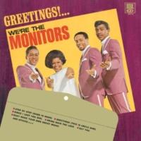 モニターズ Greetings!... We're The Monitors