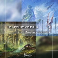 "fixsodia Instrumentals of the ""Dragon's Sequence"""