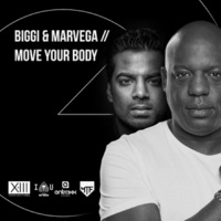 Biggi & Marvega Move Your Body