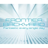 FRONTIER BACKYARD SO FAIR feat.西寺郷太(NONA REEVES)