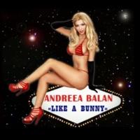 Andreea Balan Like A Bunny
